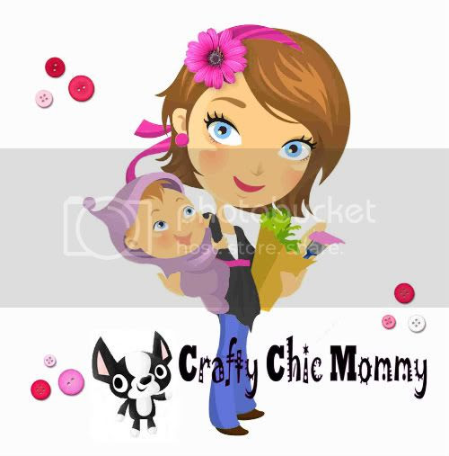 Crafty Chic Mommy