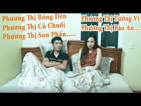 PHD | Đặt Tên Cho Con Gái | Baby Girl Names