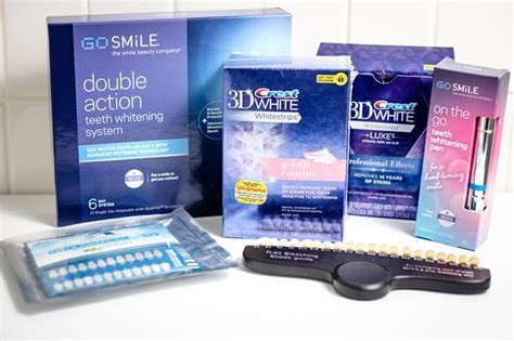 Best Teeth Whitening Products for Your Wedding Smile