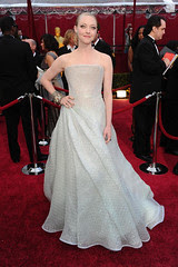 Amanda Seyfried at the 82nd Annual Academy Awards