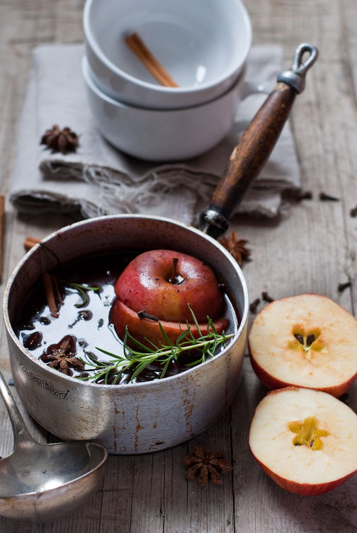 Simmer some magic on your stovetop!   Just for the smell of it :)
