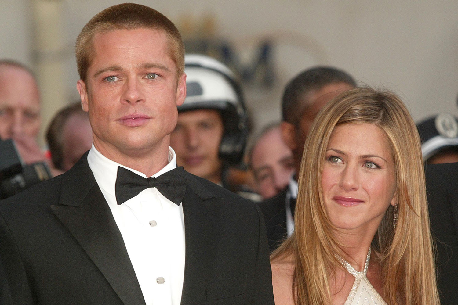 The Home Brad Pitt And Jennifer Aniston Shared Together Is ...