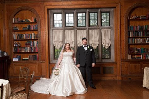 Skylands Manor Wedding   Marconi PhotographyMarconi