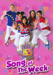Hi-5: Músicas da Semana | filmes-netflix.blogspot.com