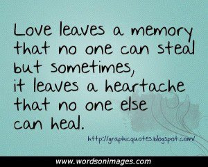 Quotes About Love Lost 222 Quotes
