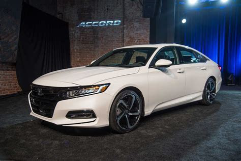 Competition: 2018 Honda Accord   Page 2   Toyota Nation Forum : Toyota Car and Truck Forums