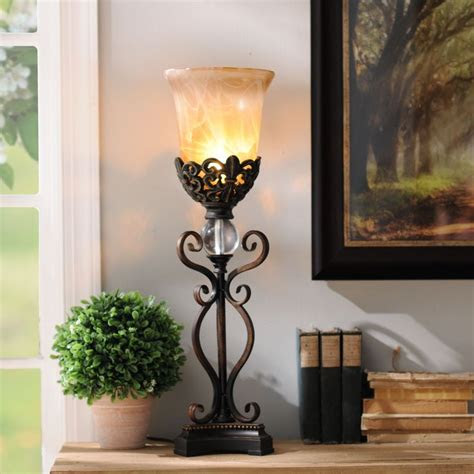 product details camilla uplight kirkland home decor
