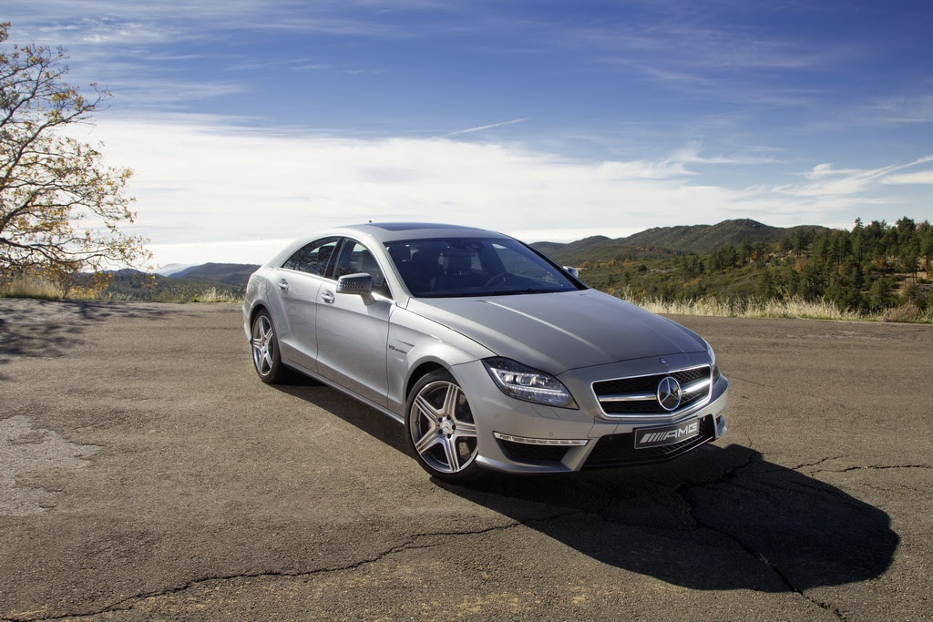 2012 MERCEDES-BENZ CLS63 AMG price - Europe Car News ...