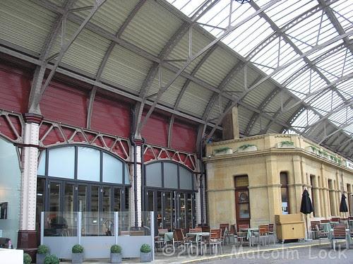 Royal Waiting Room at Windsor & Eton Central railway station