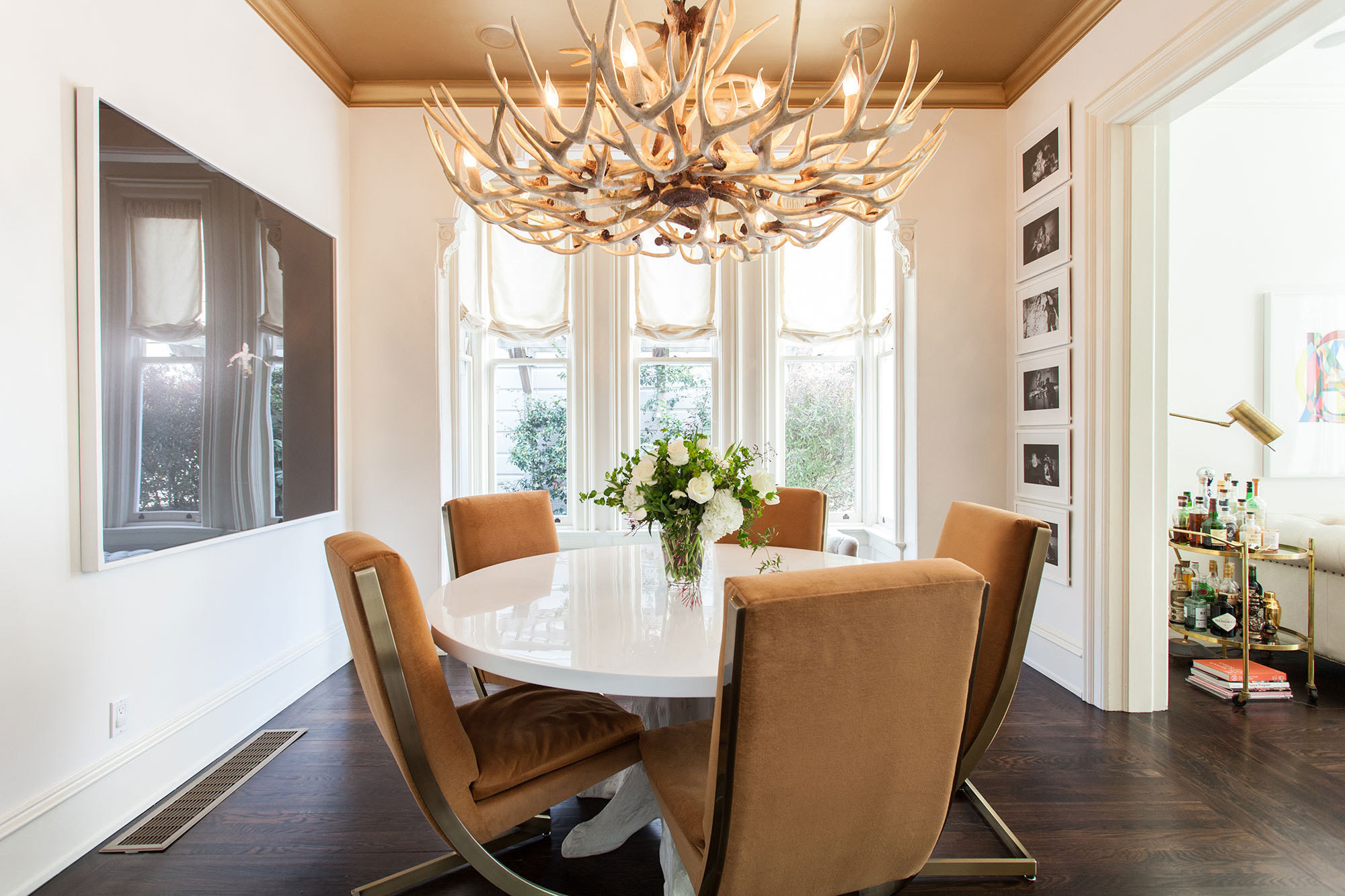 A Family Friendly Victorian House That Blends Warmth And