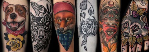 Best Rated Tattoo Shops In Nyc