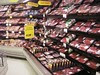 foodtown еще мясо