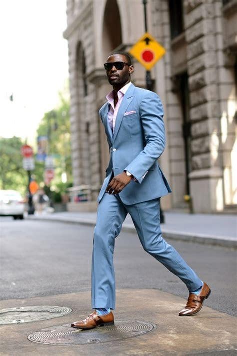 cool strut blue suit soletopia