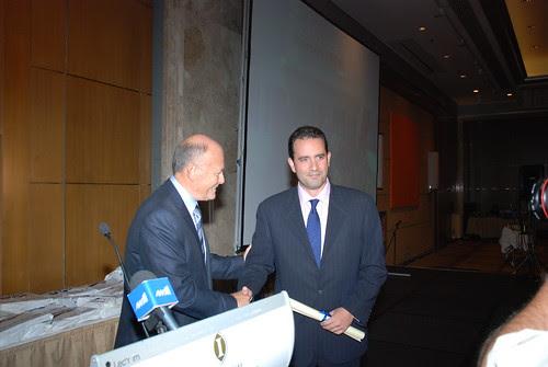 Rescue awards for IOANNIS K of MARMARAS NAVIGATION Ltd