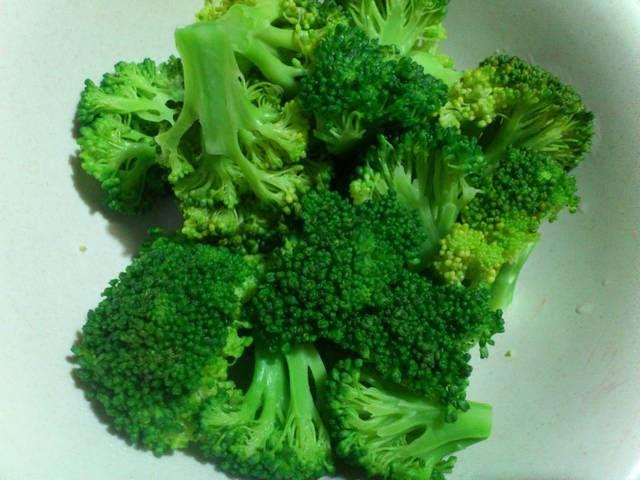 Cah Brokoli Udang Tahu By Amanda Zafira Resep Masakan Tahu