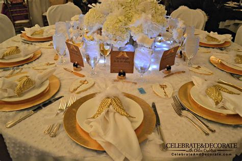 Amazing Hollywood Tablescapes from BASH Conference
