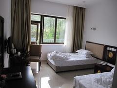 Hotel at Hongkou, Sichuan