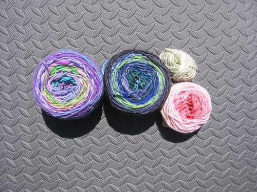 Enough yarn?