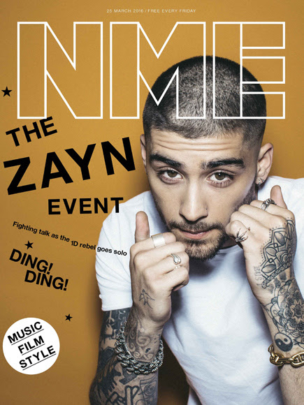 Zayn Malik Wants to Reunite with Liam Payne: 'I'm Still Probably the Closest' to Him| One Direction, Music News, Liam Payne, Zayn Malik