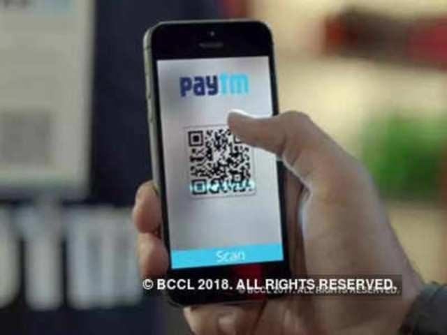 TRAI calls Paytm plea 'misconceived'