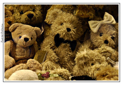 Teddy Bears Facebook Timeline Cover Backgrounds Pimp My Profilecom