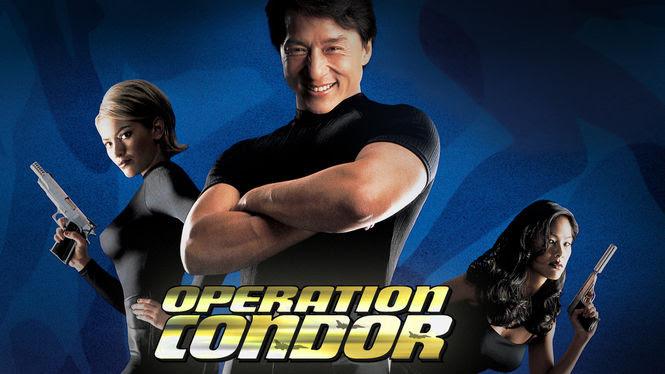 Operation Condor   filmes-netflix.blogspot.com
