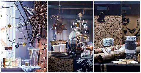 IKEA Singapore Christmas Decorations Catalogue now