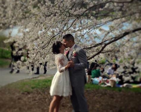 Central Park Weddings   New York Wedding Officiant