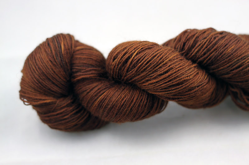 Walnut dyeing