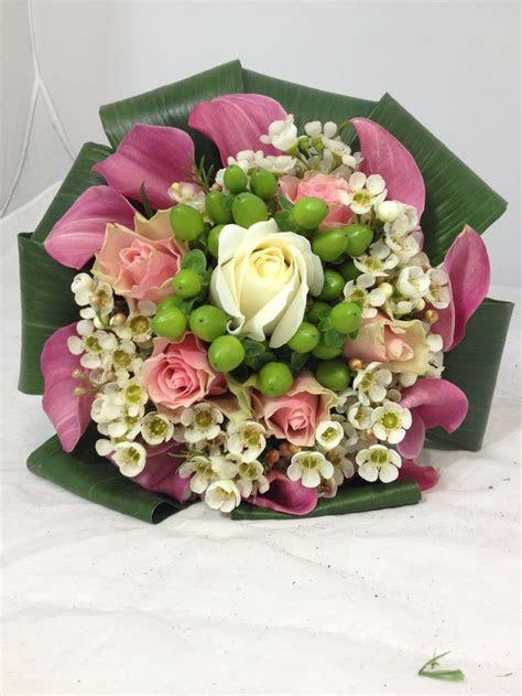 Biedermeier posy bouquet   Biedermeier Wedding Bouquet