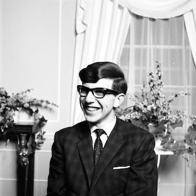 Image result for stephen hawking early images