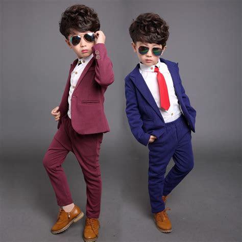 beibei children suit baby boys suits kids blazer boys