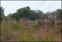 Land grab by SL military in Kuppuzhaan