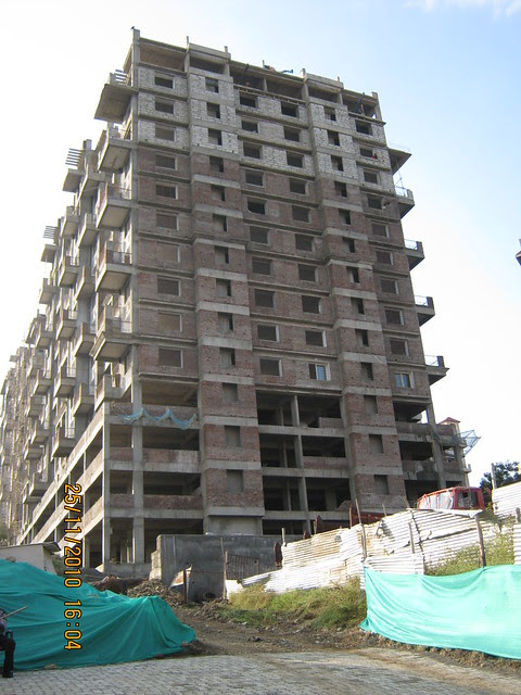 Bramha Avenue next to Kushal Nivriti at Kondhwa Pune 411 048