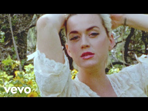Katy Perry - Daisies (Official Video)