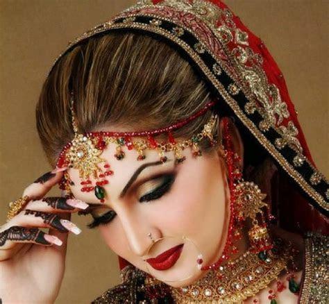 Best Pakistani Bridal Makeup Tips & Ideas   Stylo Planet