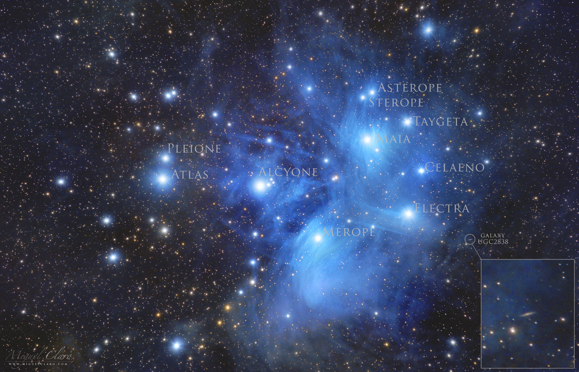 By Year 2016 Portfolio Categories Astrophotography By Miguel