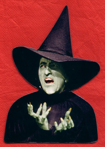 Choose Your Favourite Wicked Witch Of The West Quote The Wizard