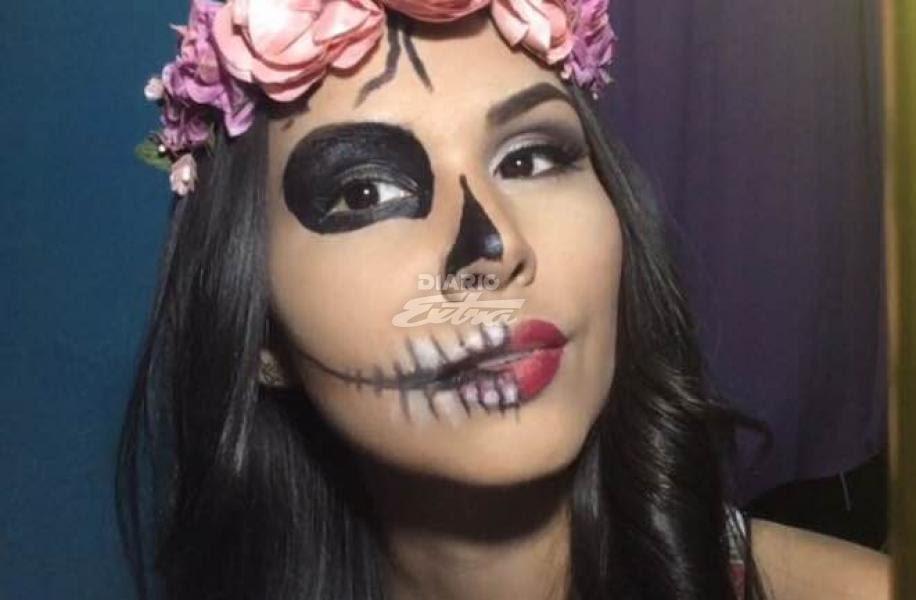 Diario Extra Vaya Pensando En Cómo Maquillarse Para Halloween