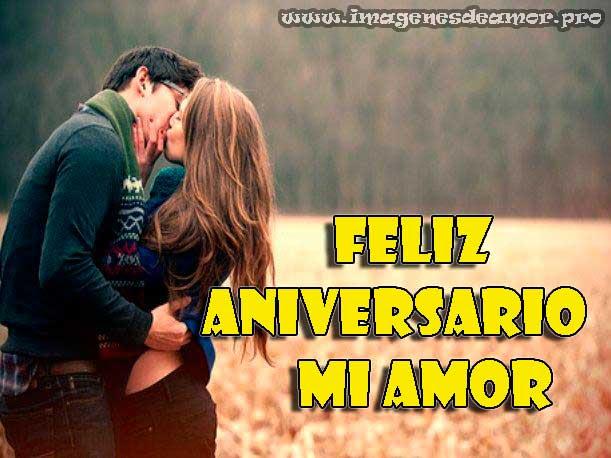 Imagenes De Feliz Aniversario Con Frase De Amor Para Facebook