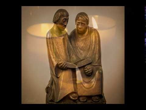 Vegliare  (audio) - Meditazione sulle letture della prima domenica di Avvento