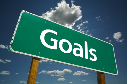 Tips for Making Goals