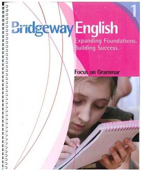 Bridgeway 1 Focus on Grammar photo Bridgeway1FocusonGrammar_zpscf9f1c84.jpg