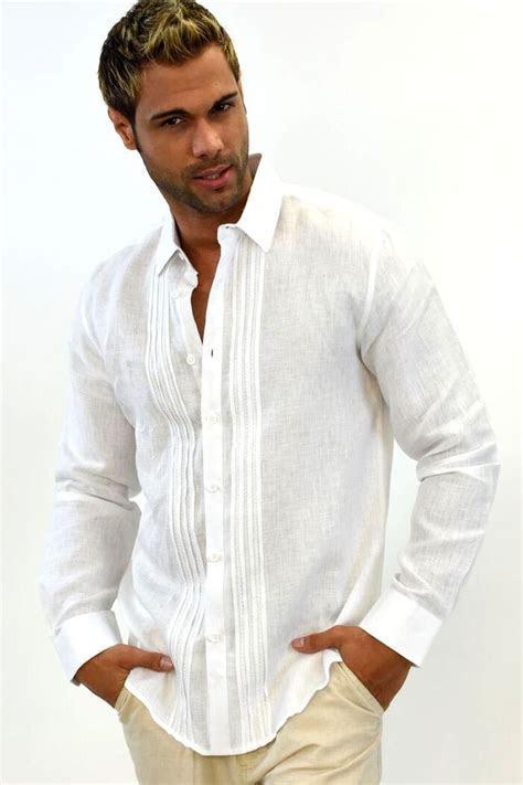 Best 25  Linen shirts ideas on Pinterest   White linen
