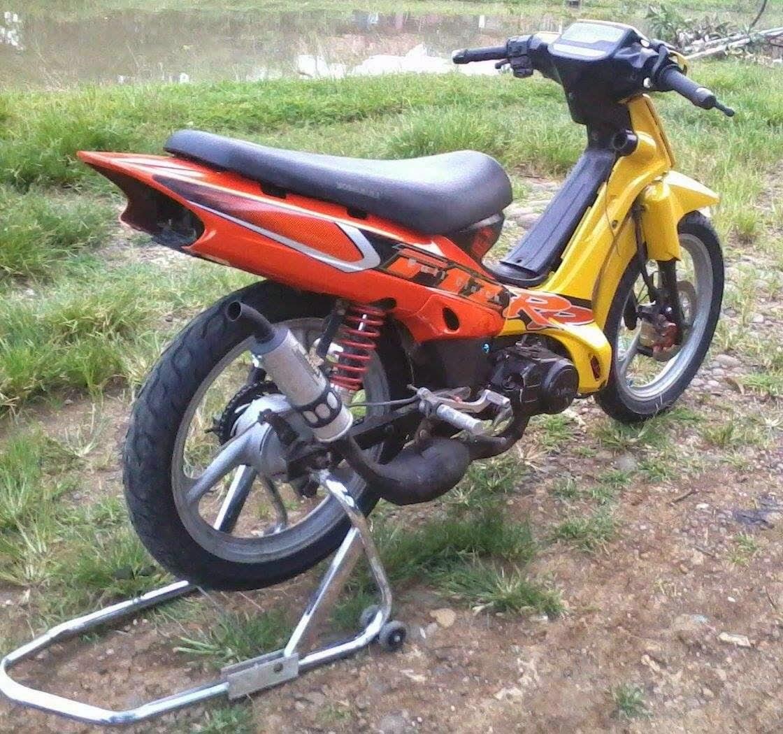 INFORMASI KITA 99 Gambar Motor Force Elegan Yamaha Terupdate