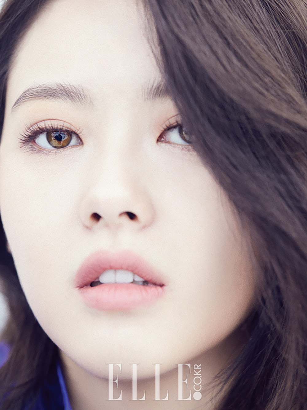 Go Ara - Elle Magazine March Issue '17