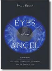Eyes of Angel by Paul Elder