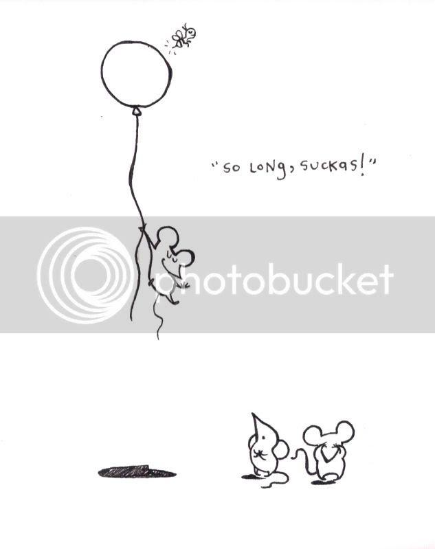 Kat's Mice
