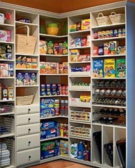 pantry storage idea   home pinterest diy