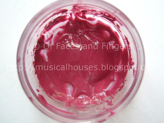 sleek pout paints mauve rose 6